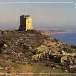 torre di manfria - anni 80
