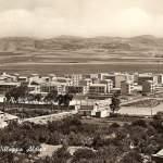villaggio aldisio - anni 60