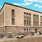 scuola a. aldisio - anni 60