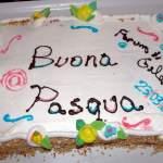 torta di città bella e buona